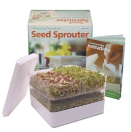 Seed Sprouter