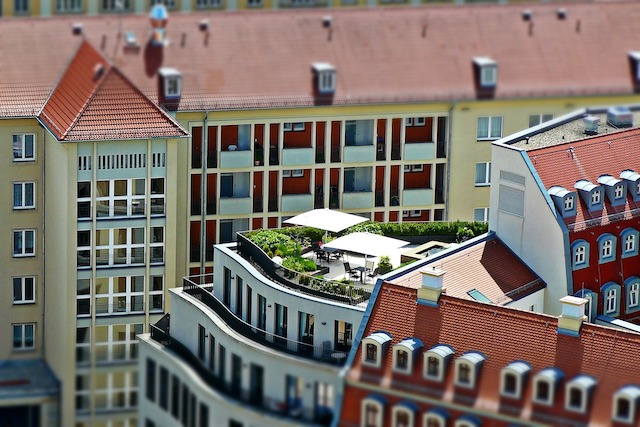 How To Build A Rooftop Garden In Low Budget